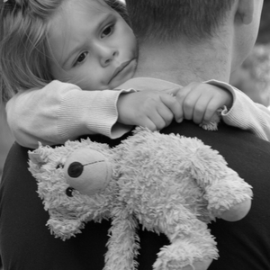 using play to help children manage emotions