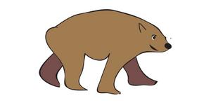 bear pose blog header