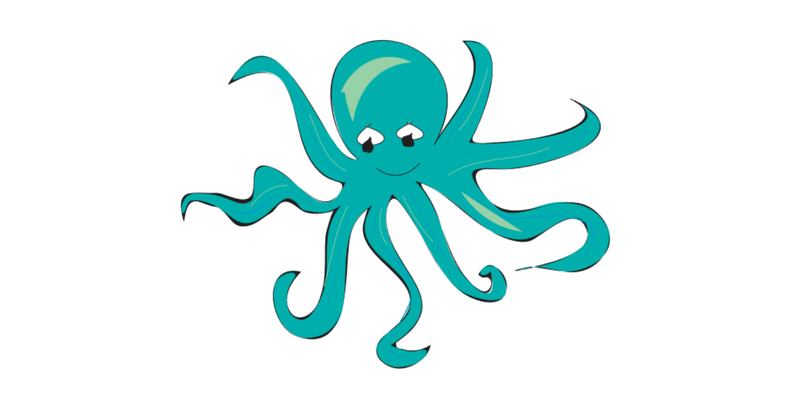 octopus pose blog post header