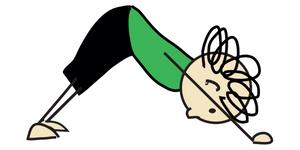 Vestibular sense header