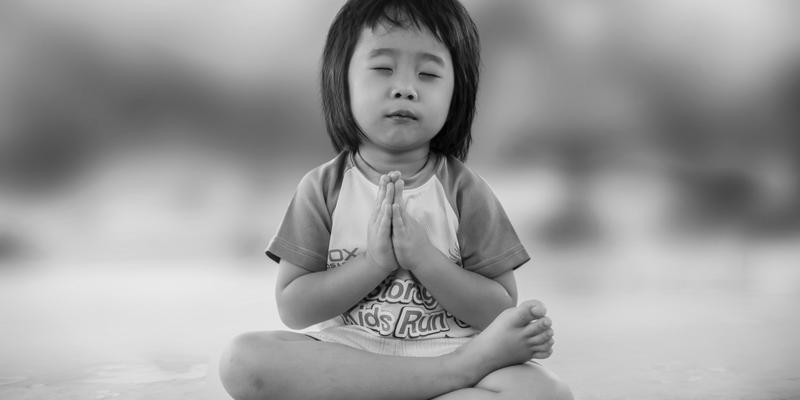 Namaste mindful