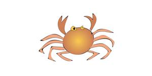 Crab pose blog header