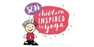 SEN Children Inspired by Yoga