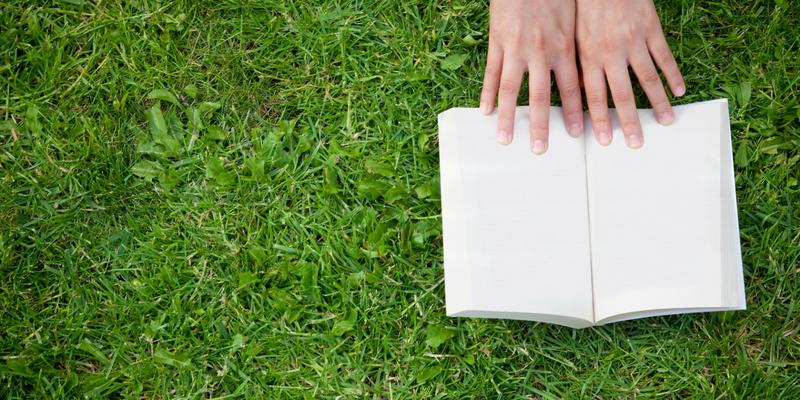 improve reading with yoga blog header