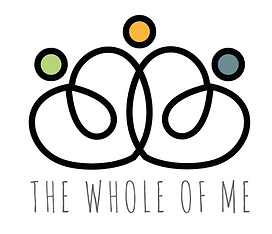 The Whole of Me logo