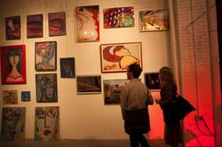 WAT Gallery
