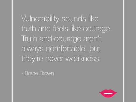 Having Vulnerable Conversations (at work)