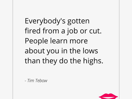Getting Fired: Why It's a Good Thing