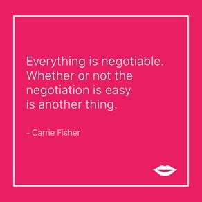 How to Become a Master Negotiator