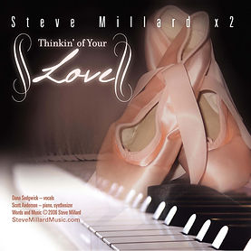 Steve Millard x2 CD Jacket Front.jpg