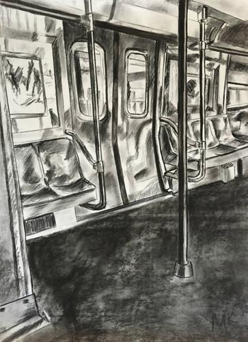 D Train II