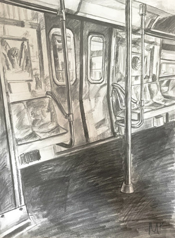 D Train I
