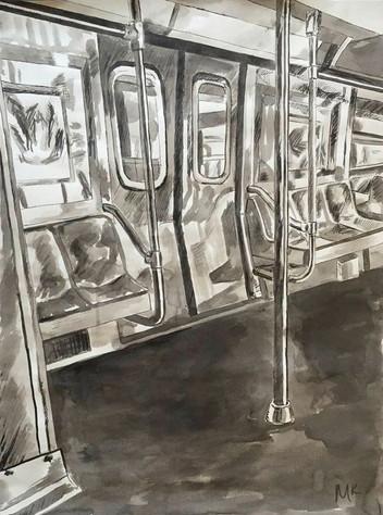 D Train III