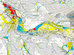 Hochwasserschutz für Tankanlagen - jetzt Risiko auf Gefahrenkarte checken