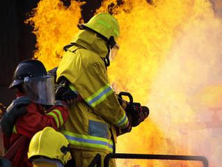 Deflagrationssicherungen in Tankstellen können Leben retten