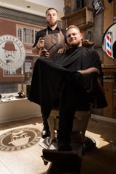 Barbershop 8700