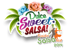 Logo Dulce Sweet Salsa - FSF en