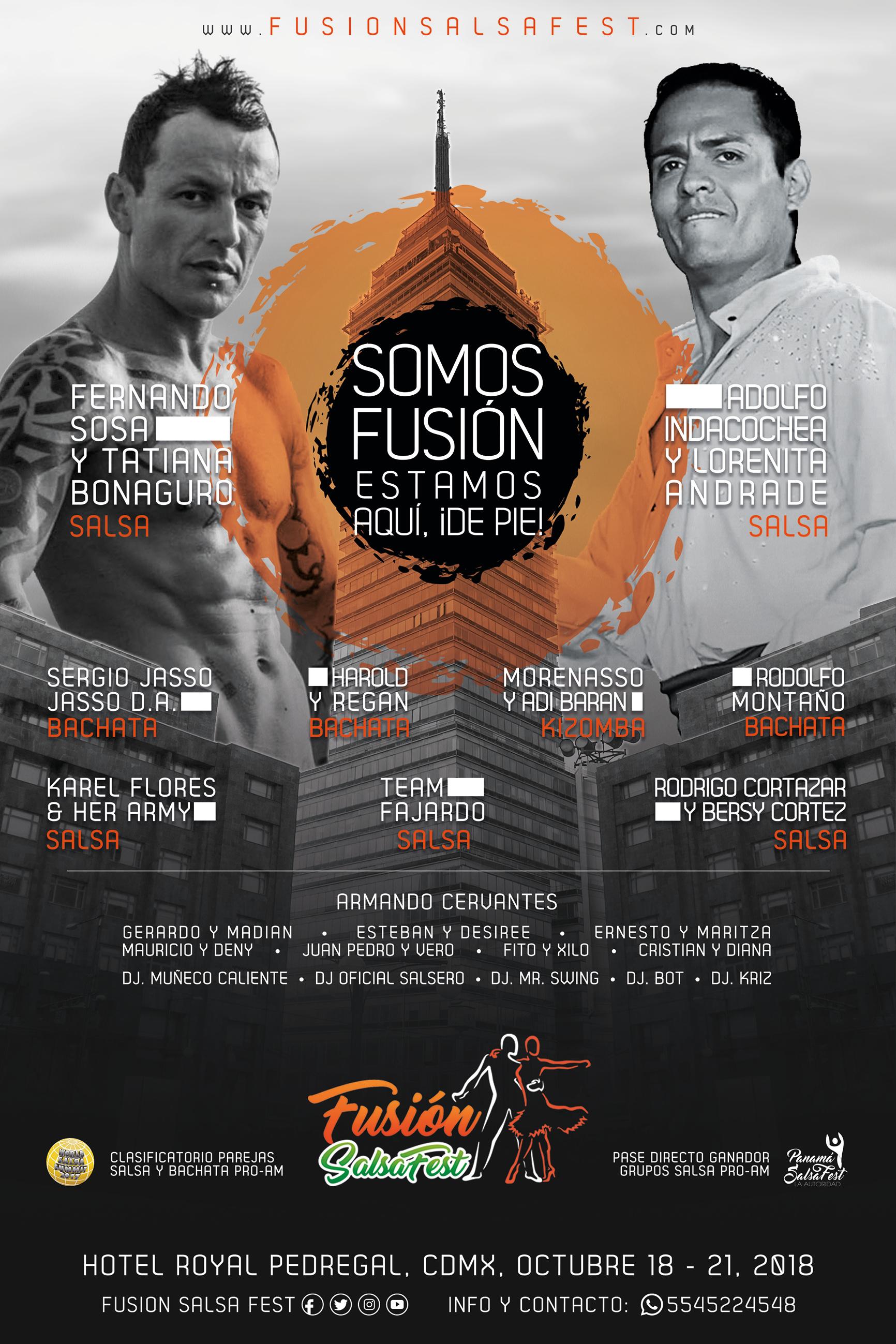 FlyerFusion_Cartelera