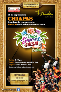 Eliminatoria Chiapas