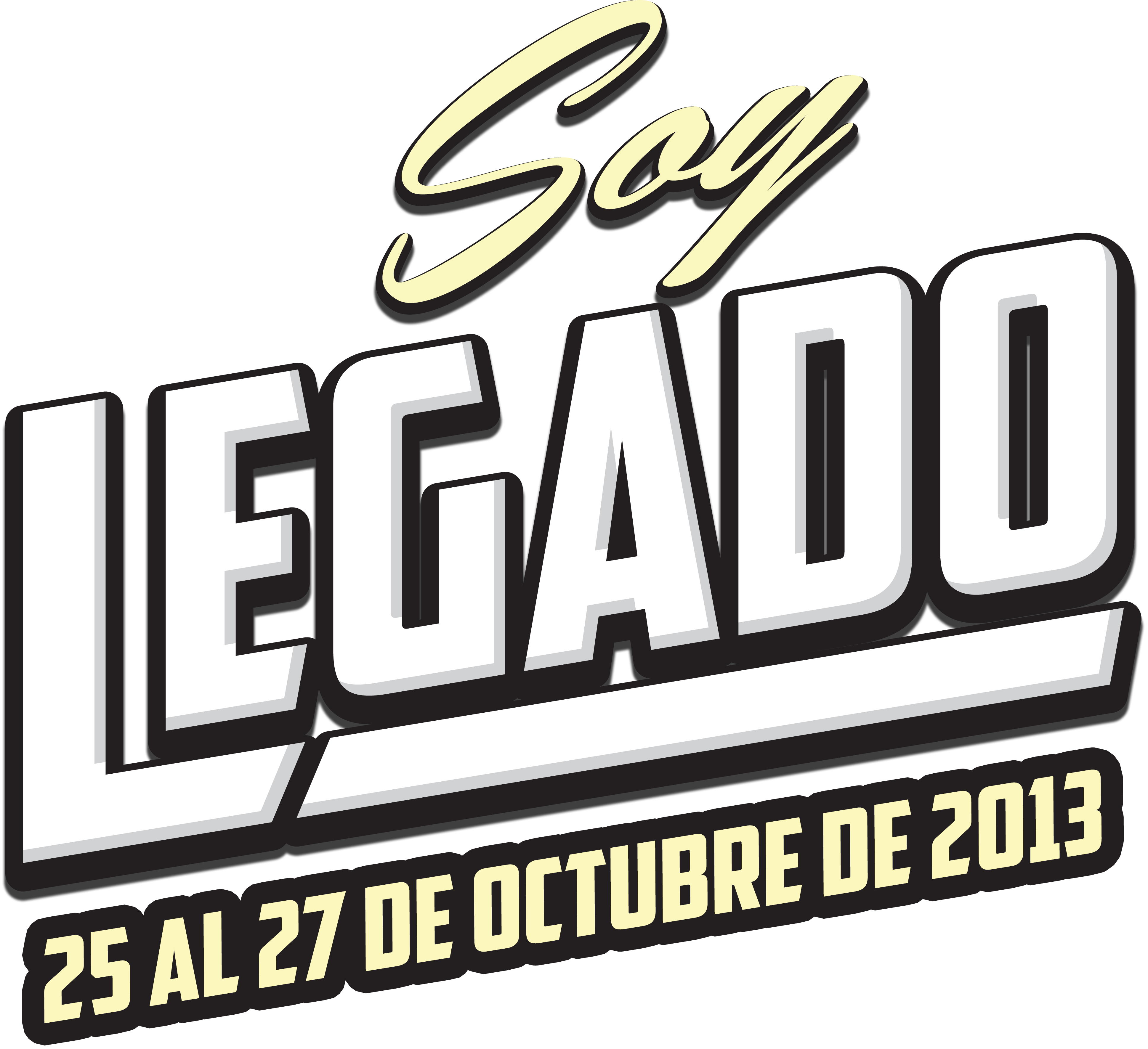 Logo Soy legado