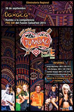Eliminatoria Oaxaca