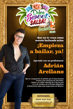 Poster Adrian 2