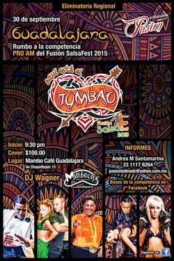 Eliminatoria Guadalajara 2