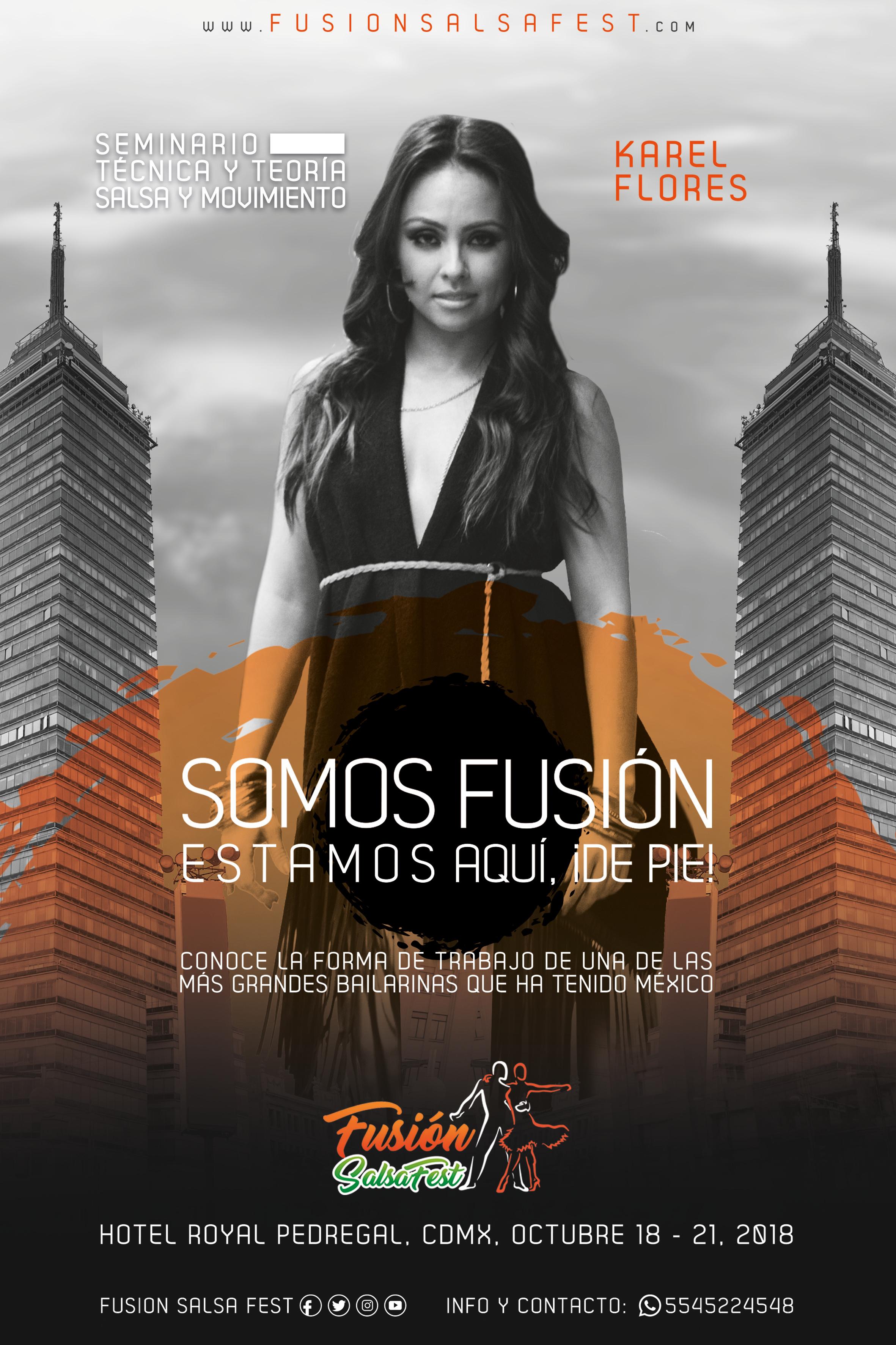 Seminario Fusion_Karel Flores