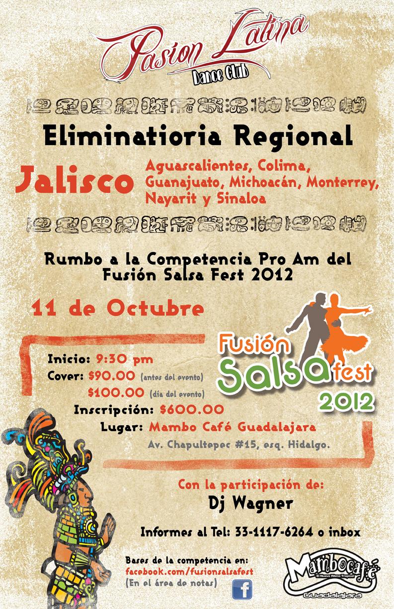 Poster elim Jalisco 6