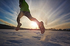 graphicstock-young-athlete-running-in-sn