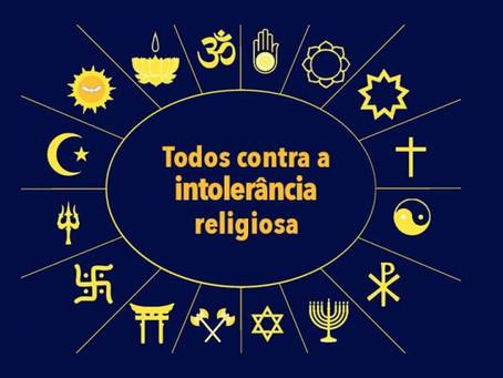 Liberdade religiosa é um direito de todos – Por Fábio Dantas