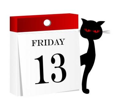 Sexta-feira 13. Como se livrar das energias negativas desse dia?