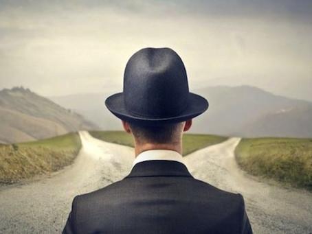 Como está a sua trajetória de vida?