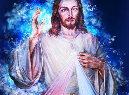JESUS E A CONSCIÊNCIA CRÍSTICA (PAI DAMIÃO)