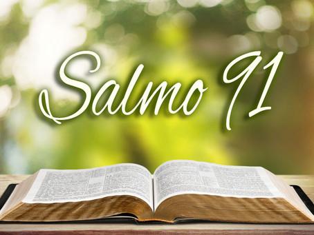 Salmo 91 - Proteção Divina