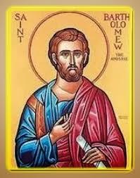Oração de São Bartolomeu