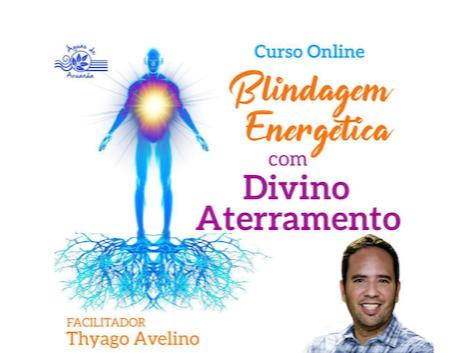 Curso Blindagem Energética