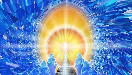 A Travessia Para a Nova Era (Pai Damião)