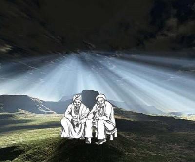 13 de maio - Dia dos Pretos Velhos