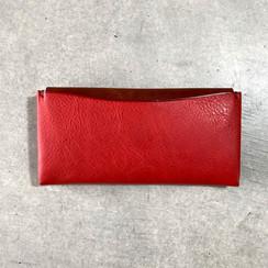 長夾 -Minerva box -Papavero -紅色-