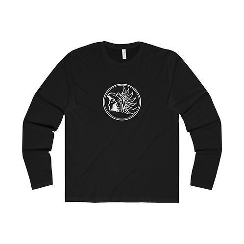 ELITE Cycling Couture Riding Long-Sleeve T-Shirt (Black)