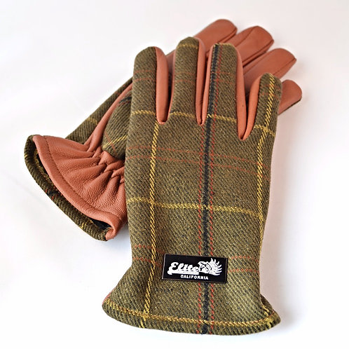 Cinnamon Winter Cycling Gloves