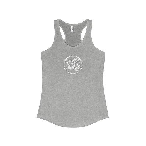 ELITE - Women's Tank-Top (Grey)