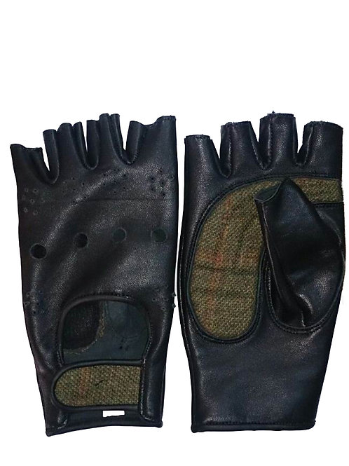 Urbanix - Leather + Tweed