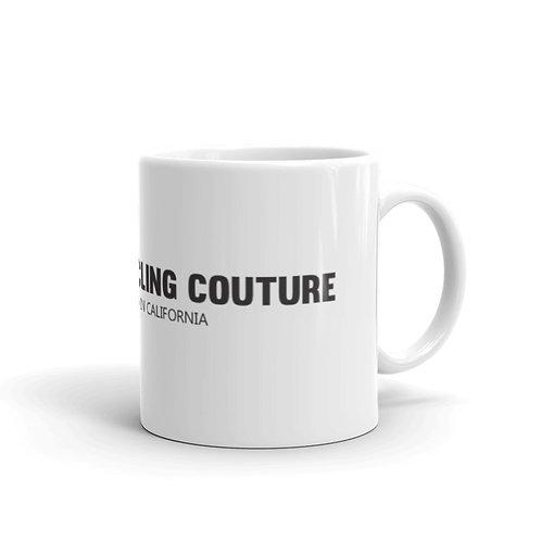 ELITE Coffee Mug - 11oz