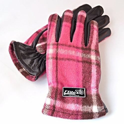 Bubble Gum Glove
