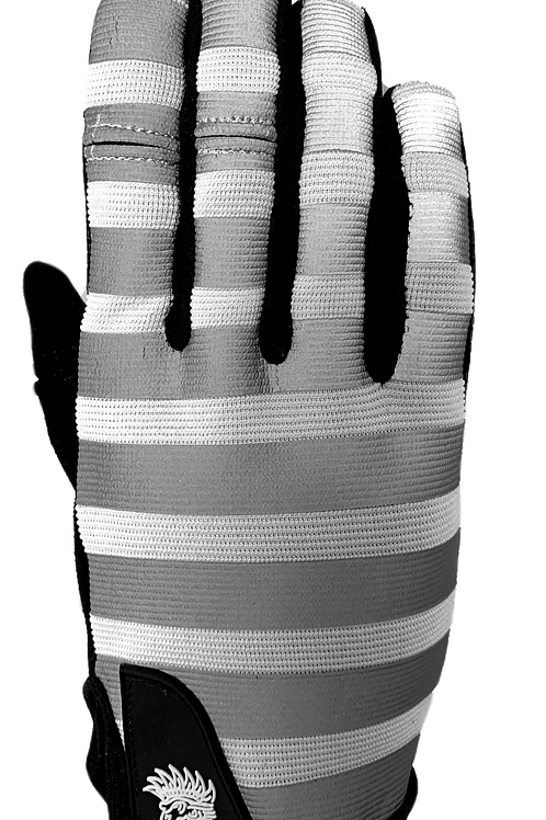 Ultra-Reflective Cycling Glove