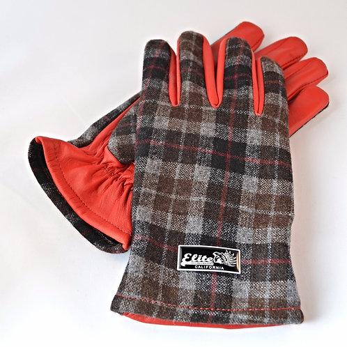 Red Velvet Glove