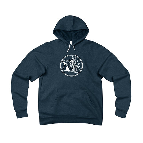 ELITE Cycling Couture Riding Hoodie (Navy)