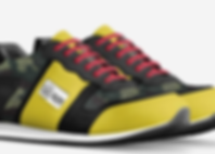Urban Cycling Shoes - Urbanix Hips